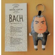 Bach Key chian