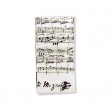 Mozart Tissues