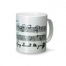 """Mozart """"Das Veilchen"""" Mug"""