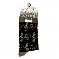 Black Music Socks
