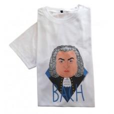 Bach T-shirt