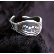 """""""Barcelona"""" Ring"""