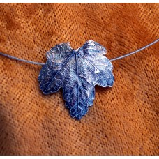 """Acer"" necklace"