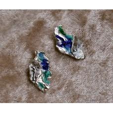 """Preludi"" Earrings"