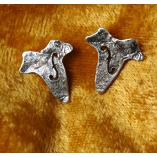 """Atalanta"" Earrings"