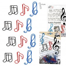 Musical Symbols Clips