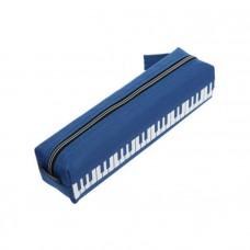 Keyboard blue case
