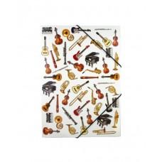 Instruments Folder