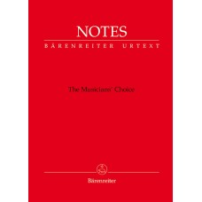Notes (Mozart)